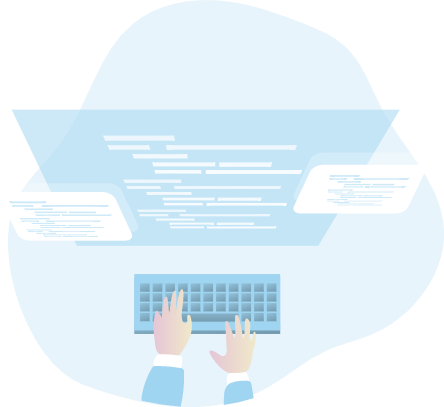 coding-blue