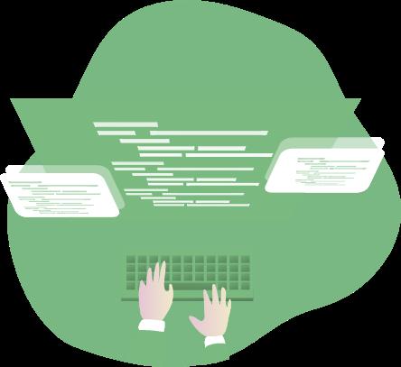 coding-green